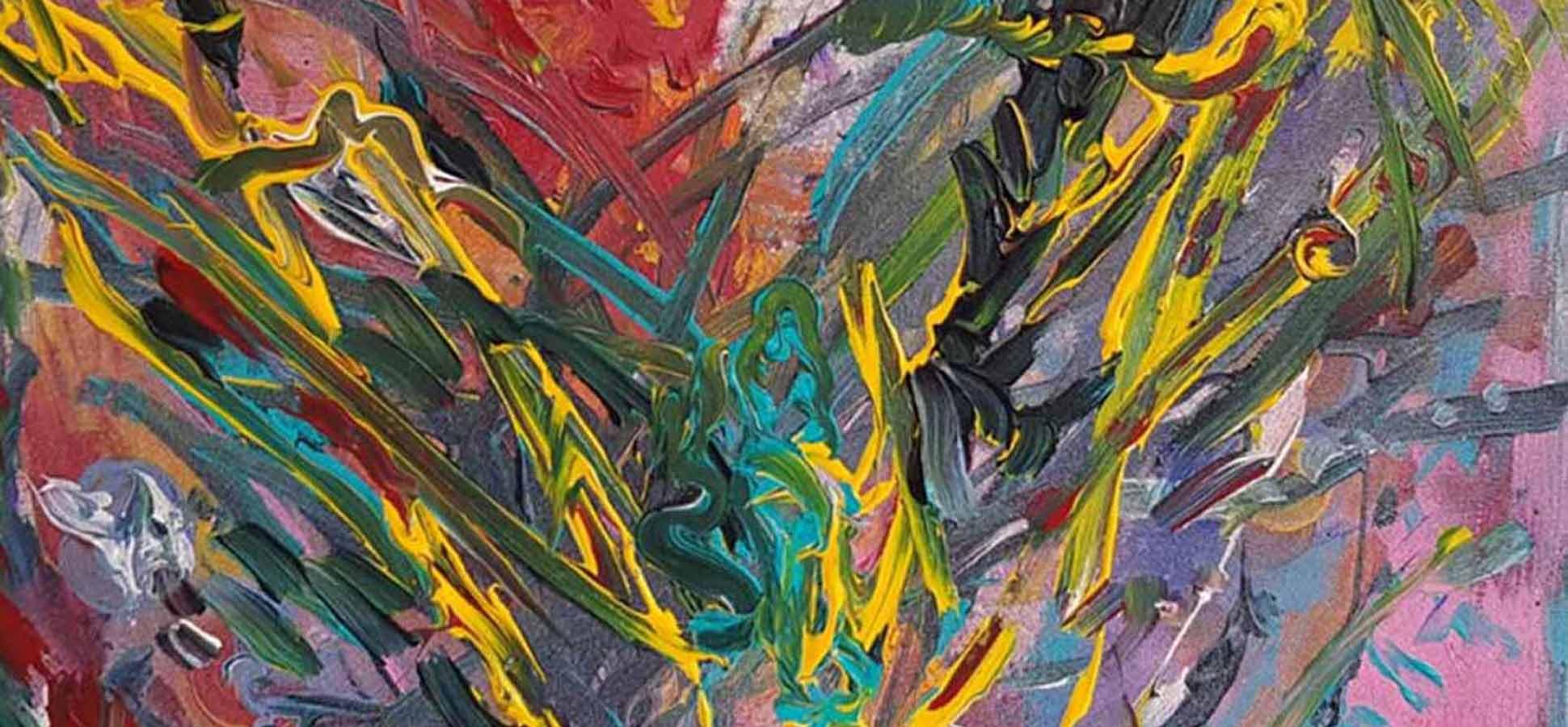 Dorothea Geiger Kunst